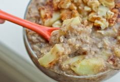5 delicious oatmeal recipes