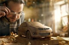 Woodworker - Mazda CX7   Inspirations Area