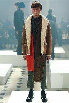 Sacai Fall 2015 Menswear - Collection - Gallery - Style.com
