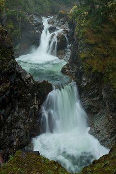 https://flic.kr/p/rk8ApJ   Little Qualicum Falls