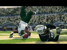 NCAA College Football 11/24/2017 - #15 UCF Knights vs USF Bulls (NCAA Football 14 Updated Roster) - YouTube