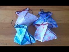 """Origami - Gift box """"Díszdoboz"""" **"""