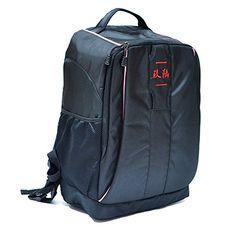 Meisiter Waterproof Shockproof Backpack Mochila Case Storage Bag Shoulder Bag for DJI Phantom 3 Professional Advanced/DJI Phantom 4 Quadcopter - http://www.midronepro.com/producto/meisiter-waterproof-shockproof-backpack-mochila-case-storage-bag-shoulder-bag-for-dji-phantom-3-professional-advanceddji-phantom-4-quadcopter/