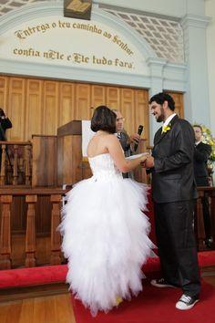 wedding igreja