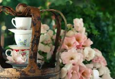 Royal Tea | Flickr - Photo Sharing!