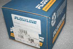 Flowline Minime LU11-5001 Ultrasonic Level Transmitter #Flowline