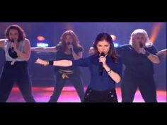 Pitch Perfect Barden Bellas The Final Performance HD