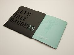 Let's Talk Daggers | Flickr - Photo Sharing!