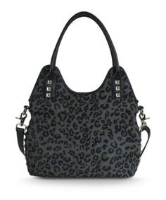 Just got this! :)    Luxury Custom Accessories: Bodhi Lafayette Convertible Tote