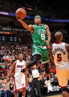 Let's go Celtics... Let's get game 5...