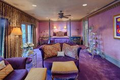 $18M Buys a Bit of Tuscany and a Whole Lot of Crazy in Texas - House of the Day - Curbed National    San Antonio   11/19/14
