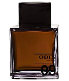No 9 Posala Odin Odin for women and men - Top notes are pear blossom and peach; middle notes are star jasmine, bourbon vanilla and orange blossom; base notes are tobacco, benzoin, black iris and amber.