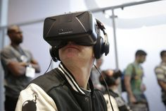 Why Disney Just Invested In A Virtual Reality Company-(www.computechtechnologyservices.com)-