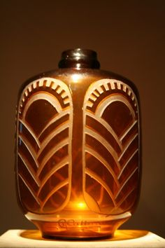 Charles Catteau (1880-1996), Art Deco ceramics master