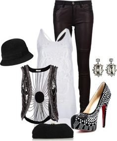Club outfit