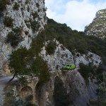 Les falaises de Sadernes – Escalade en Catalogne