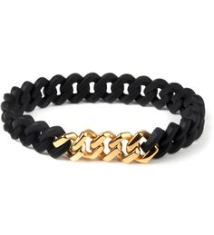 Lust Limited Gold Plated Cuban Quarter Link Bracelet | HYPEBEAST Store. Shop Online for Men's Fashion, Streetwear, Sneakers, Accessories
