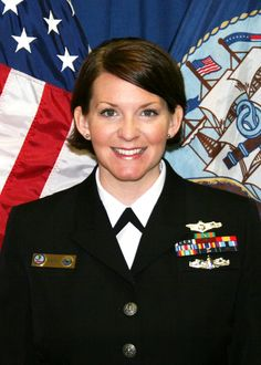 VA Tidewater Alumnae Chapter - Delta Kappa alumna - Serving in her 12th year of the US Navy - community services coordinator