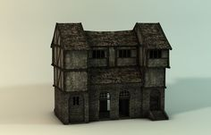 half timbered buildings - Google Search