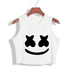 87aad7405f2 The Best Mickey Mouse Crop Tops | Dream closet | Crop tops, Cute ...