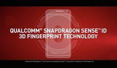 Snapdragon Sense ID: El lector de huellas de Qualcomm que supera al Touch ID - http://www.esmandau.com/170811/snapdragon-sense-id-el-lector-de-huellas-de-qualcomm-que-supera-al-touch-id/