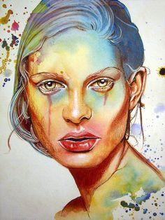 Christiansands (VIDEO IN DESCRIPTION!!!) Art Print