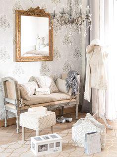 Tendencia decorativa Elegance   Maisons du Monde
