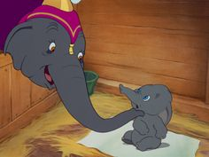 dumbo posters | Academy of Motion Picture Arts and Sciences