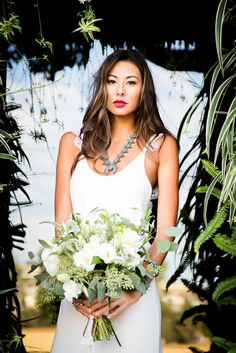 Bridal Shoot at Hotel Seven 4 One, Laguna Beach #thebloomingypsy #hotelseven4one