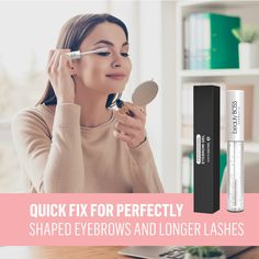 Clear Natural Sculpting Eyebrow Gel & Mascara Formula Best Eyebrow Gel clear, tinted and as good as grudstore - purchase now at Coco's Closet. Daily Beauty Routine, Beauty Routines, Best Clear Eyebrow Gel, Eyebrow Makeup, Eyebrow Tips, Eyebrow Pencil, Beatles, Sculpting Gel, Style Rock