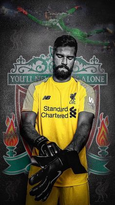 Alisson becker iphone wallpapers wallpaper cave regarding the most awesome alisson wallpapers iphone find your favorite wallpapers! only hotties kamen yaiba alisson becker brazilian Liverpool Stadium, Camisa Liverpool, Gerrard Liverpool, Anfield Liverpool, Liverpool Champions League, Salah Liverpool, Liverpool Players, Liverpool Football Club