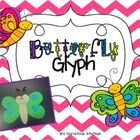 This butterfly glyph is a fun and easy activity that is perfect for your insect/bug themed room! Your students will be so excited to create their o...