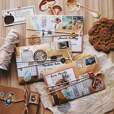 Happy Mail, Snail Mail, Vintage Paper, How To Be Outgoing, Lettering, Journalling, Instagram, Art, Art Background