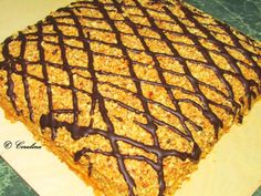 Marlenka   cerulina Sweet Cakes, Caramel, Desserts, Sticky Toffee, Tailgate Desserts, Candy, Deserts, Postres, Dessert