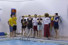 ALL NEW members must complete a Water Safety Evaluation within 10 months of joining the Club. Toronto Island, Water Safety, Sailing, Have Fun, Basketball Court, Club, Night, Candle