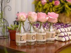 20 inspirações para decorar seu casamento na primavera