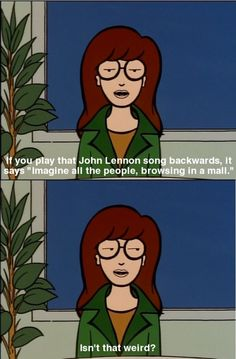 #daria #morgandorffer #mtv #humor #quote