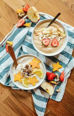 Die neuen veganen Joghurts von Joya // Mandel Joghurtalternativen auf VANILLAHOLICA.comVeganer Joghurt muss nicht immer eklig schmecken. Die neuen Joya Joghurts beweisen nämlich genau das !Veganer griechischer Joghurt, veganer Fruchtjoghurt oder einfach nur einen neutralen veganen Naturjoghurt ? Joya bietet alls diese Joghurtalternativen. Vegan. Ohne tierischen Inhalt und ohne industriellen weißen Zucker. Richtig gut.