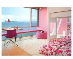 Si decoras tu cuarto de esta manera?