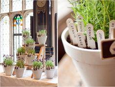 Wedding Table Plans {Wedding Decoration Inspiration