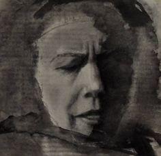 """Saatchi Art Artist Melania Barbulescu; Drawing, """"Memory"""" #art"""