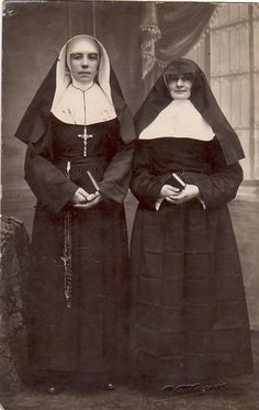 Schiap's sister was passionate about religion, and wished to become a nun. Schiap alludes that she regretted never following her passion.