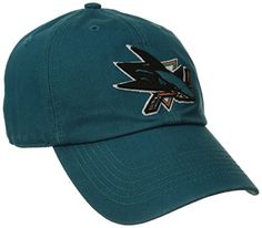 San Jose Sharks Fitted Hats