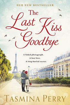 The Last Kiss goodbye by Tasmina Perry book review. Bestselling author, Tasmina Perry's new novel begins with a forgotten photograph that takes archivist, Abby Morgan on a journey across continents. Here, Tasmina takes you on a whistle-stop tour of the book's destinations.
