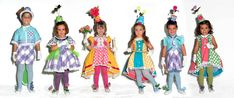 munchkin costume design - Google Search