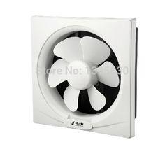 $73.15 (Buy here: https://alitems.com/g/1e8d114494ebda23ff8b16525dc3e8/?i=5&ulp=https%3A%2F%2Fwww.aliexpress.com%2Fitem%2FFree-shipping-by-DHL8pcs-lot-ventilation-fan-apb200-silent-exhaust-fan-8-exhaustfan-kitchen-exhaust-fan%2F32601887637.html ) Exhaust fans bathroom kitchen wall window mounted exhaust fan Ventilation fan bathroom for just $73.15