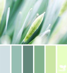 Bedroom colour schemes warm green design seeds Ideas for 2019 Bedroom Colour Schemes Warm, Bedroom Paint Colors, Paint Colors For Home, Warm Bedroom Colors, Design Seeds, Green Colour Palette, Green Colors, Green Pallete, Pastel Colors