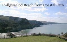 Pembrokeshire - Coastal Path - Chalet at Country Club - Dinas - near Newport