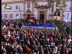 Minhotos Marotos - O teu segredo (Somos Portugal - Gouveia)