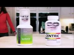 Isotonix Supplements the greatest vitamin out there.  Definitely need this when you are loosing weight...
